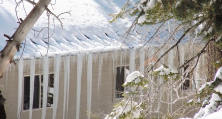 Is Zig Zag Roof Heat Tape Cable To Prevent Ice Dam