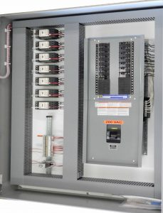 Ultra-HECS Roof Ice Melt System Controller