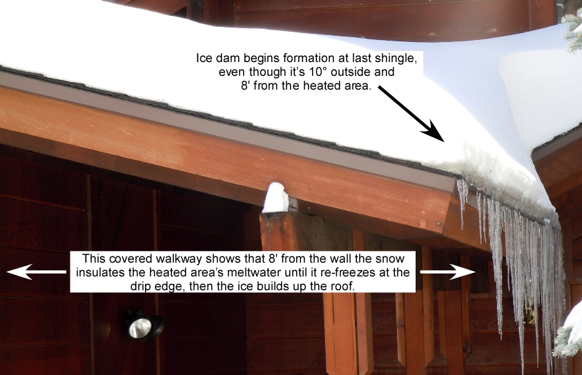 Image Result For Heating Cables For Roof
