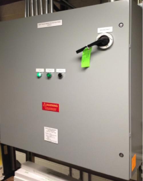 HECS Controller