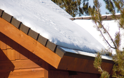 Prevent Dangerous Ice Dams And Icicles Summit Ice Melt Systems